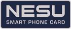 NESU SMART PHONE CARD RADIATION SHIELD